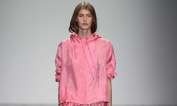 Raincoat by Christopher Raeburn