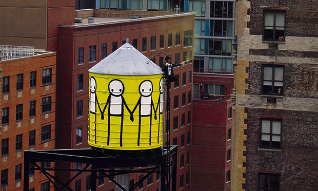 Stik – Union Square 620