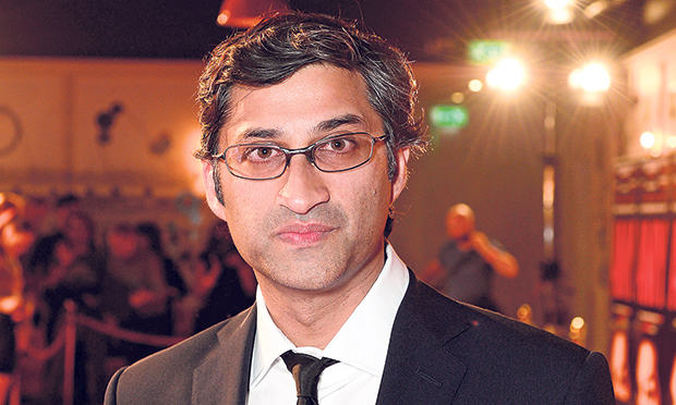 Asif Kapadia attends the UK Gala Premiere of†ëAmyí at Picturehouse Central, London on 30th June 2015.