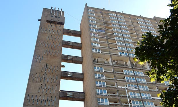 The Balfron Tower