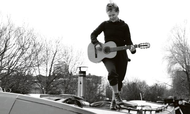Ulli Mattsson. Photograph: Adam Weymouth